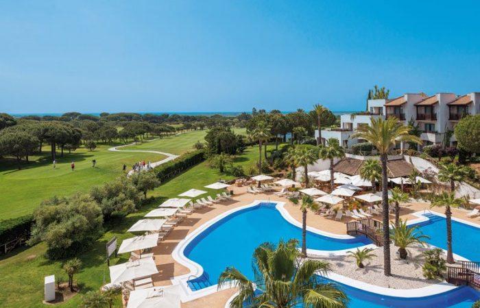 Swimming pool El Rompido