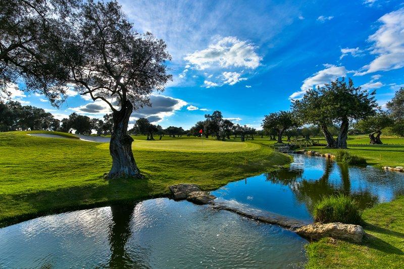 Eastern Algarve Cima