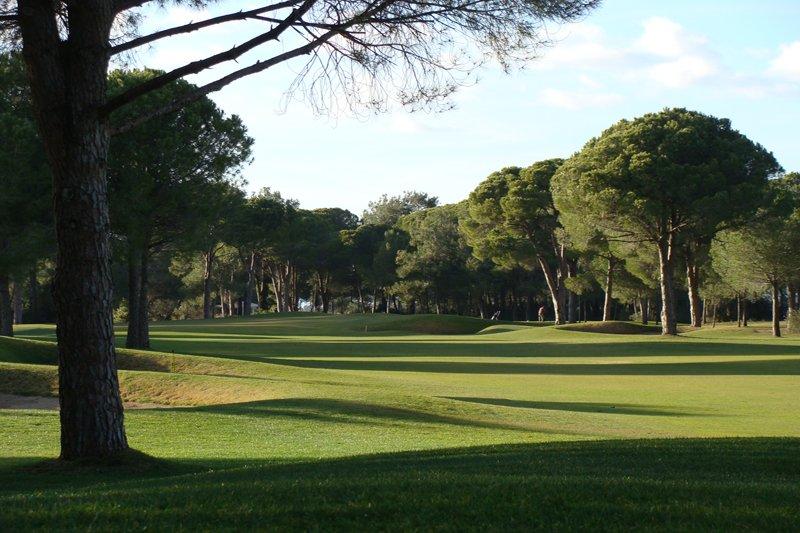Nobilis Golf Club Turkey